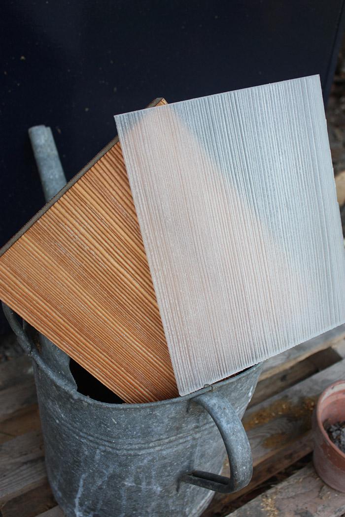 Kopie van hout structuur maken